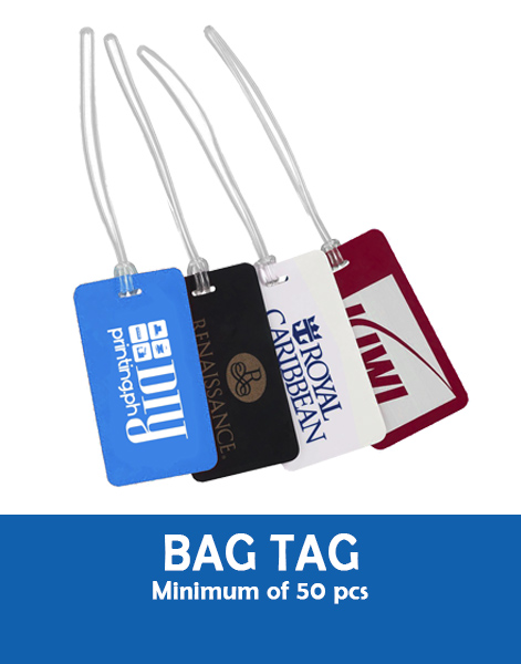Diy Bag Tag